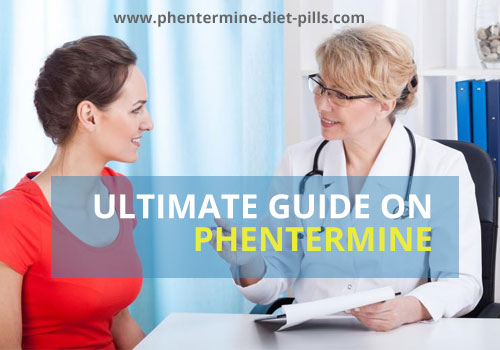 Guide to buy Phentermine Online